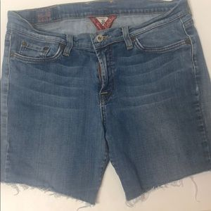 Lucky Jean Shorts Sweet & Low Bermuda's size 10